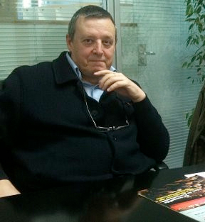 Joan Ramon Gordo